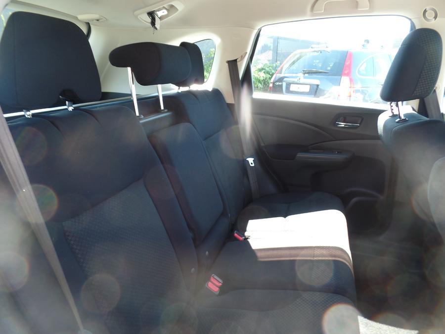 2015 Honda CR-V Limited Edition RM Series II