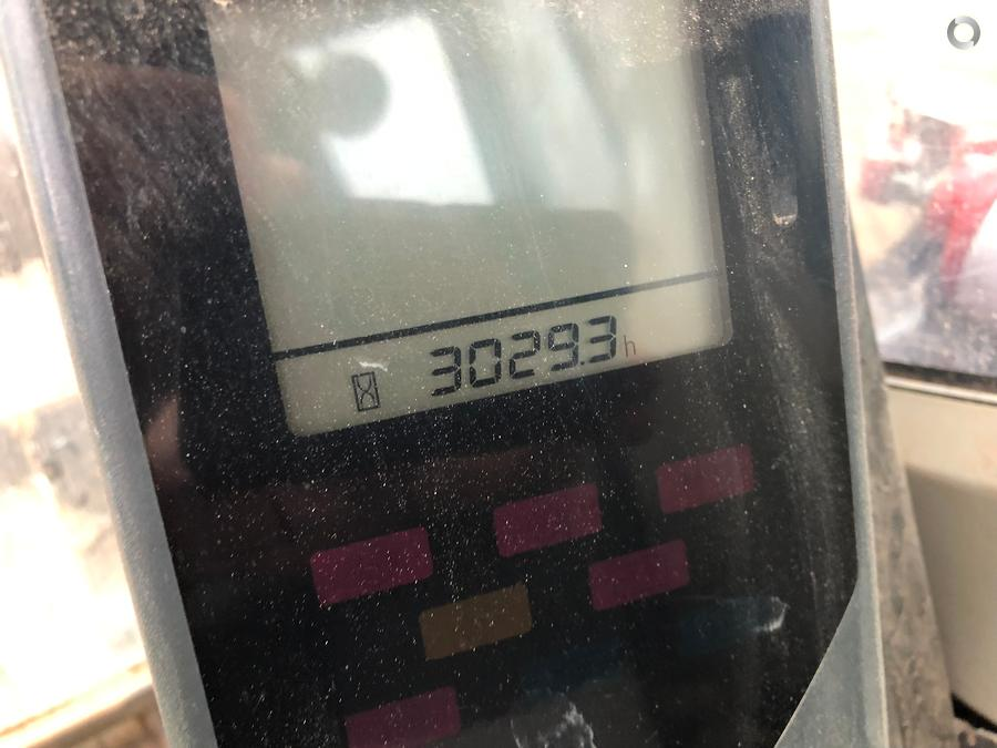 2012 Hitachi ZX60USB 3