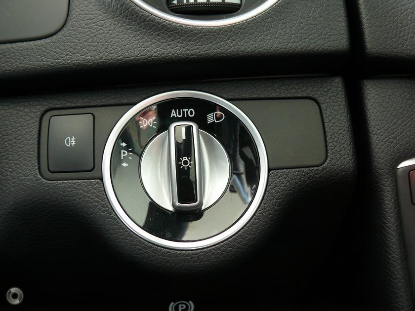 2013 Mercedes-Benz C 250 AVANTGARDE Estate