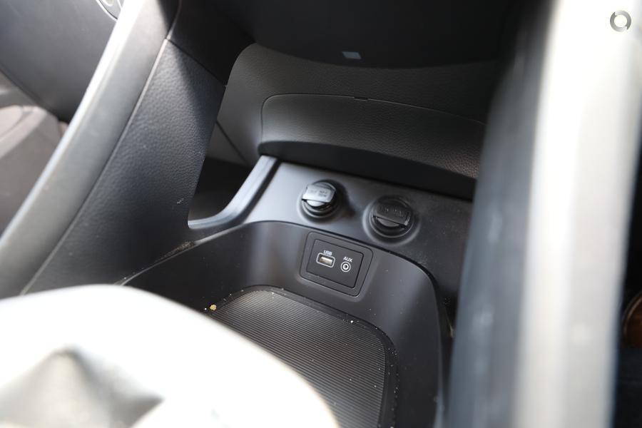 2016 Hyundai Santa Fe 30 Special Edition DM3 Series II