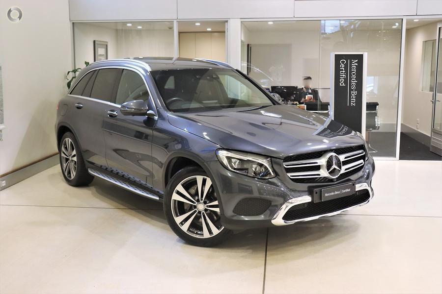 2016 Mercedes-Benz GLC250 d  X253