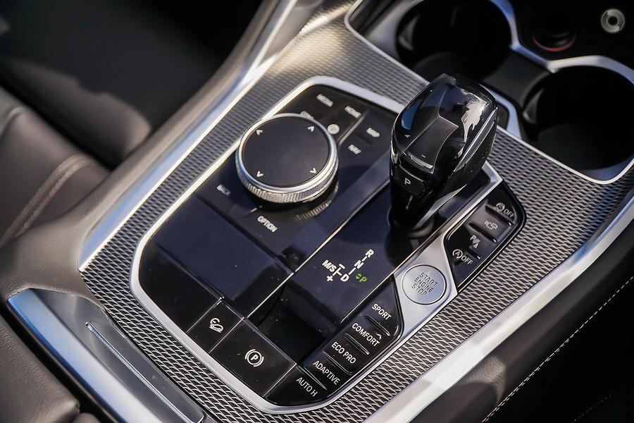 2020 BMW X6 xDrive30d M Sport