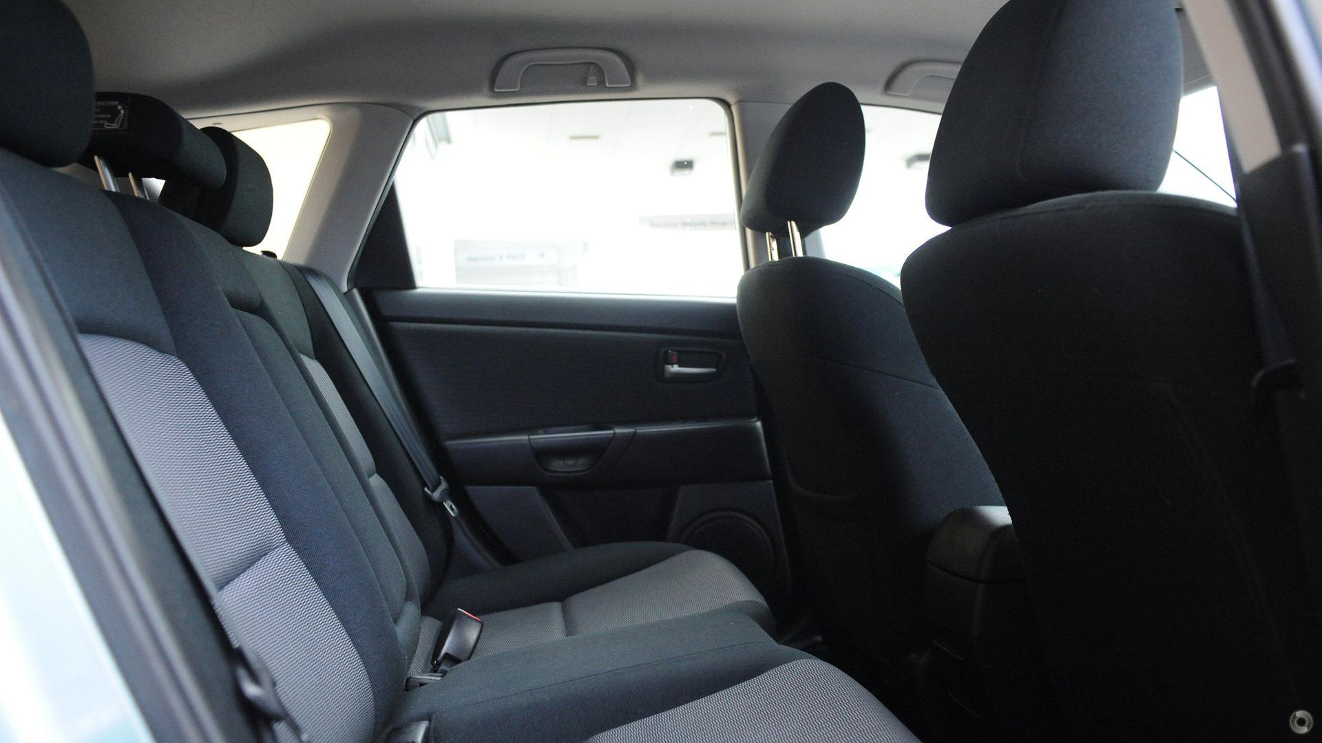 2006 Mazda 3 Maxx BK Series 2