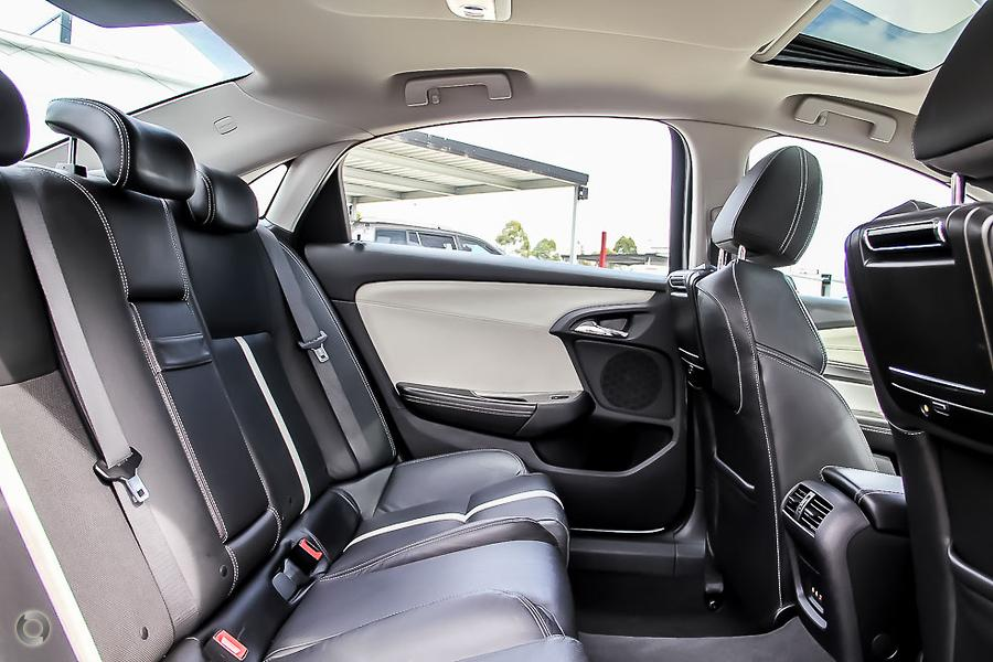 2015 Holden Caprice V WN