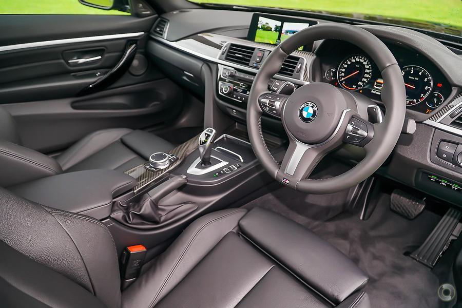 2020 BMW 430i M Sport