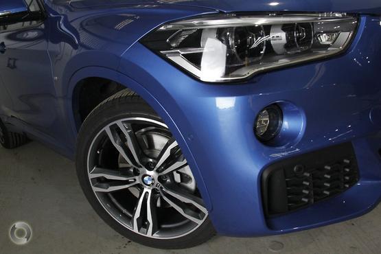 2018 BMW X 1 sDrive20i