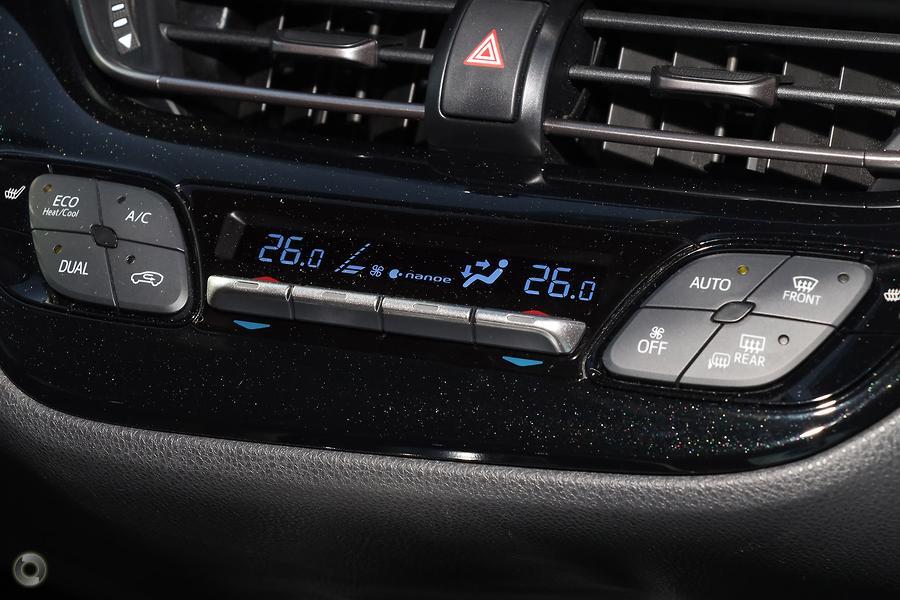 2017 Toyota C-HR Koba NGX50R