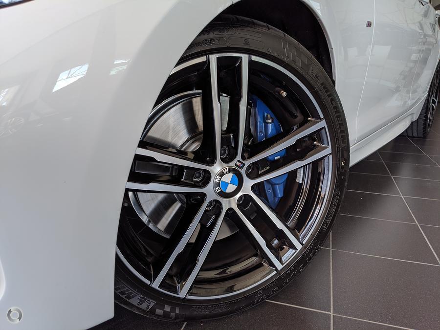 2019 BMW M140i Finale Edition