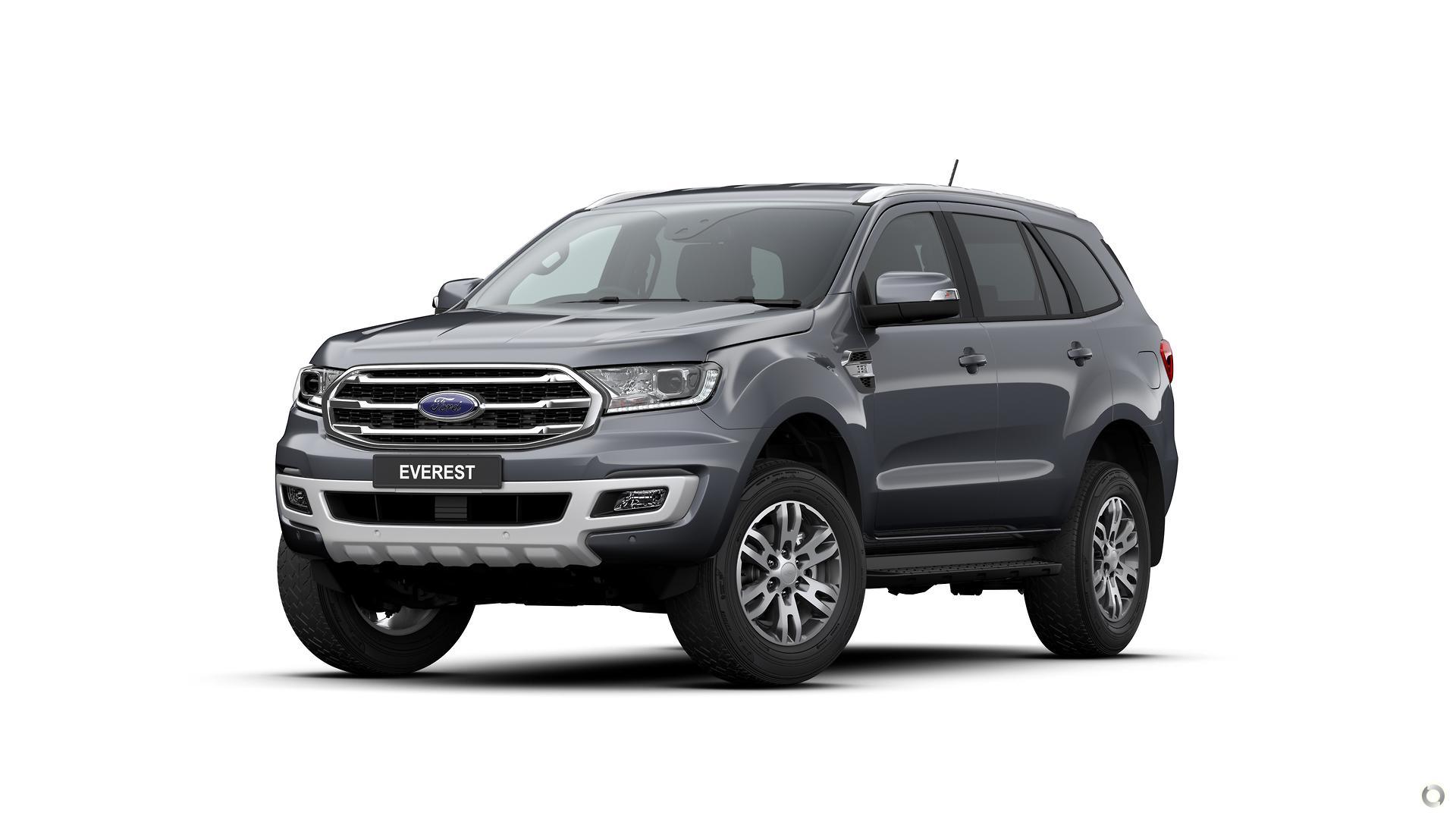 2020 Ford Everest UA II