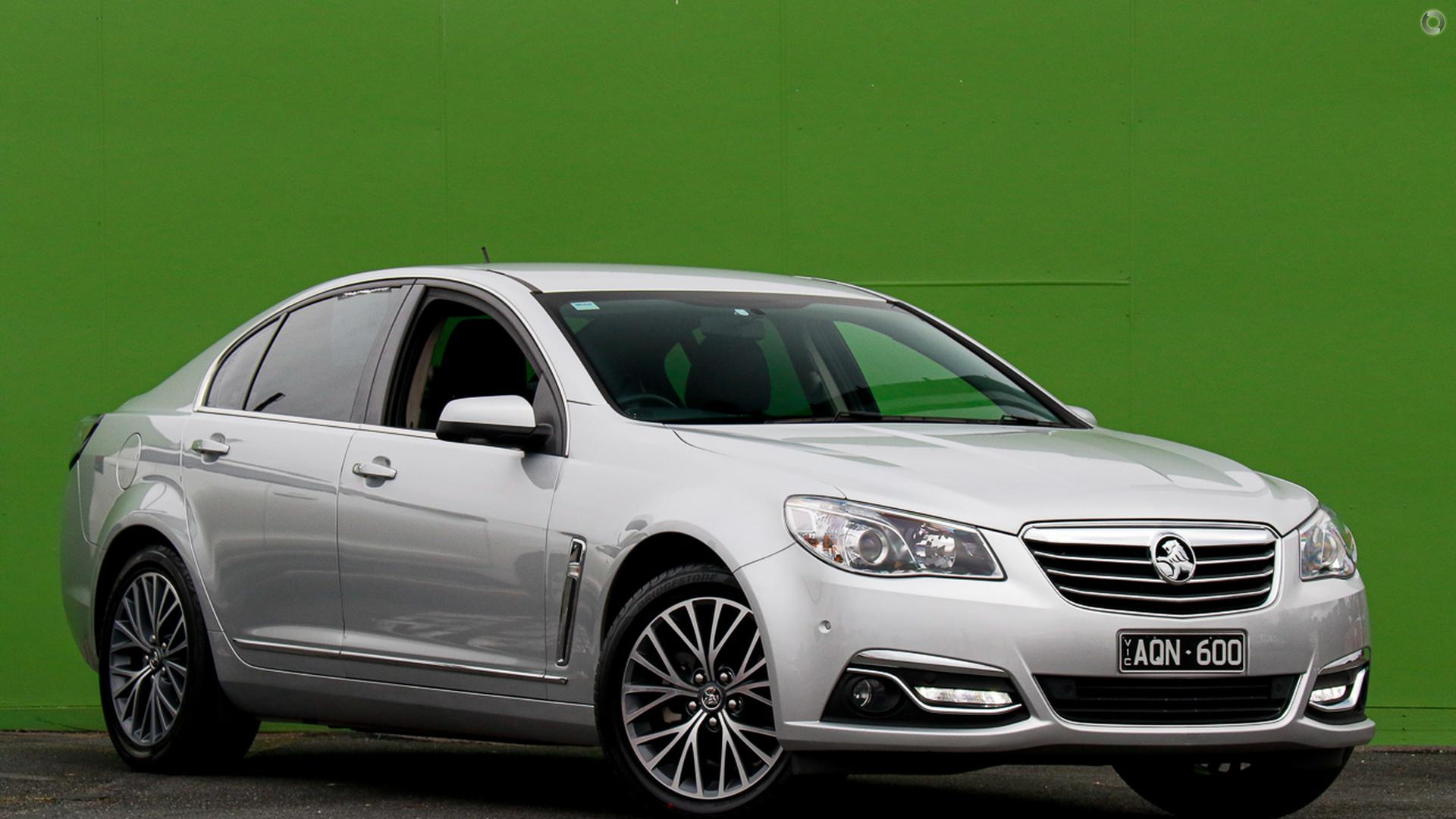 2016 Holden Calais  VF Series II