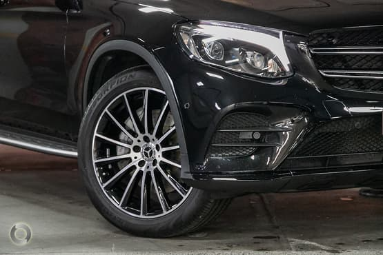 2019 Mercedes-Benz GLC 250