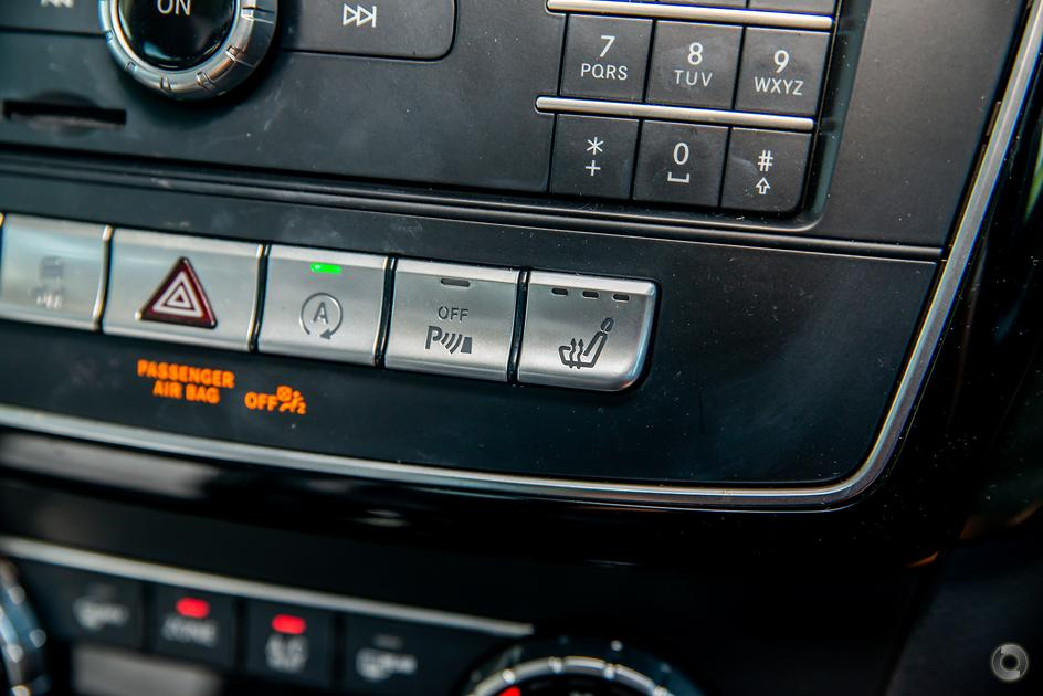 2017 Mercedes-Benz GLE 350 D Coupé