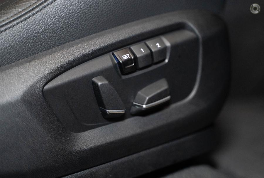 2015 BMW X6 xDrive35i