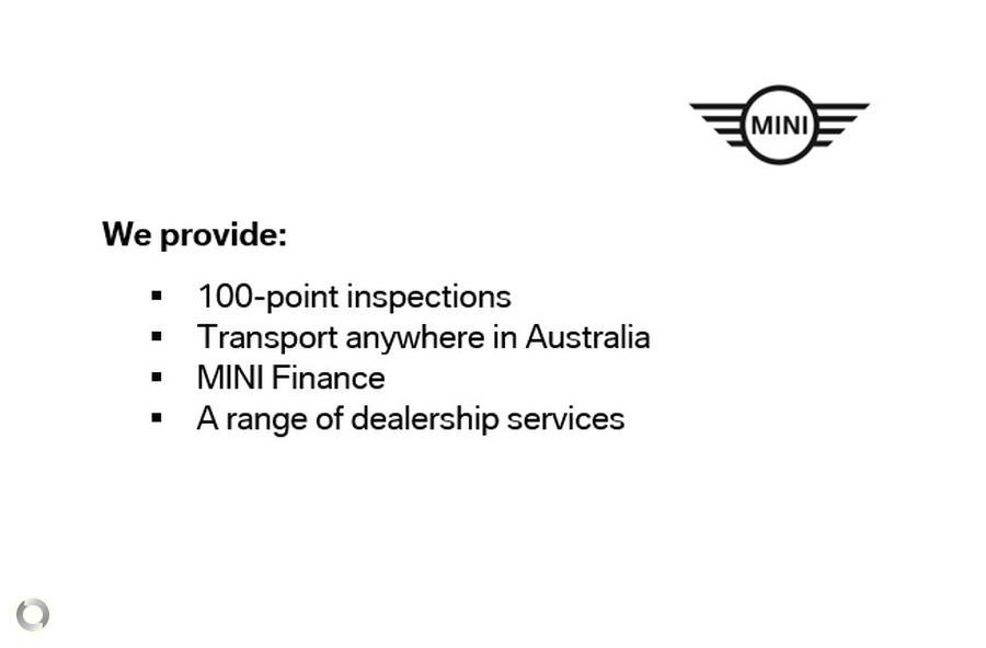 2018 MINI Convertible Cooper