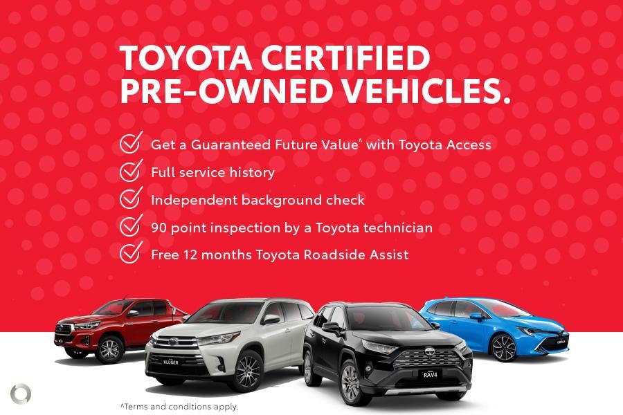 2019 Toyota Corolla ZR MZEA12R
