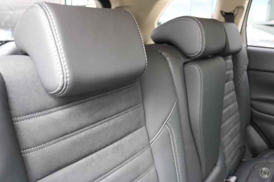 2019 Mitsubishi Outlander LS ZL