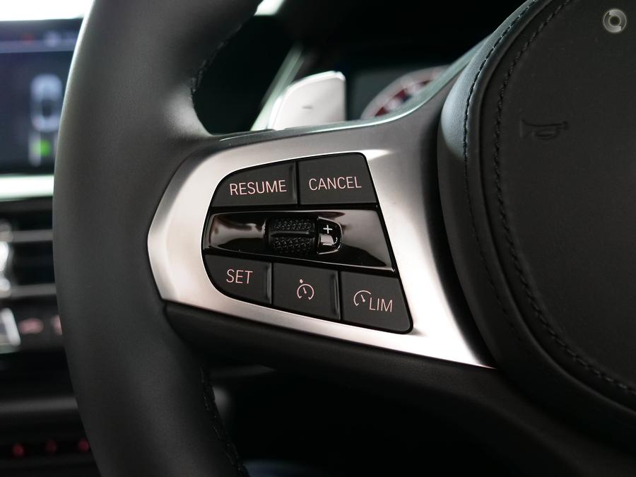 2020 BMW Z4 sDrive20i M Sport