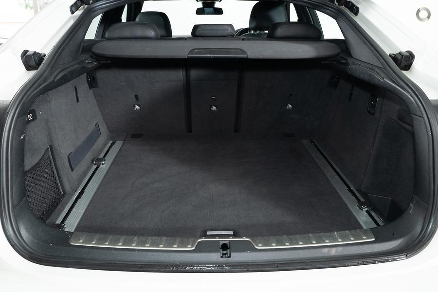 2015 BMW X6 xDrive40d