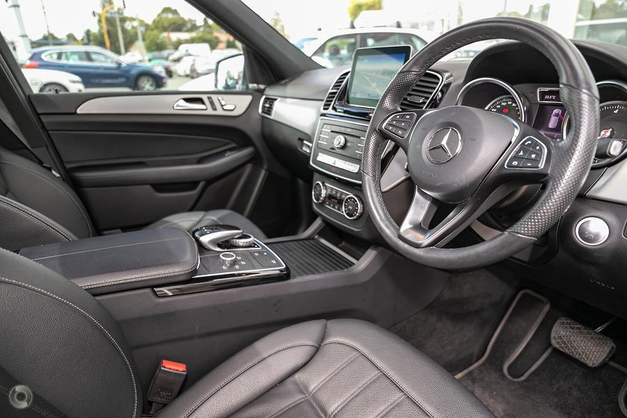 2018 Mercedes-Benz GLE250 d