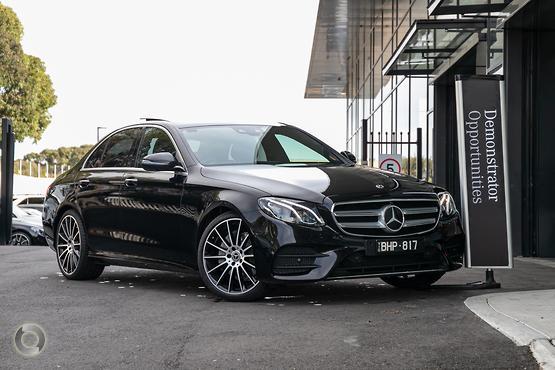 2020 Mercedes-Benz E 200