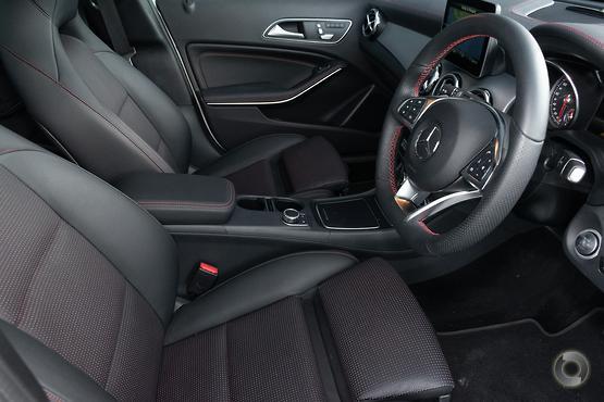 2019 Mercedes-Benz GLA 220 D