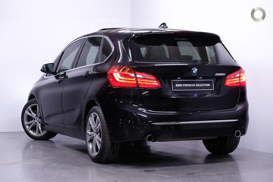 2015 BMW 2 Series 225i Luxury Line