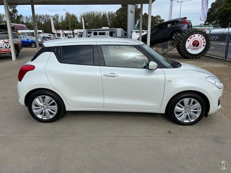 2019 Suzuki Swift GL Navigator AZ