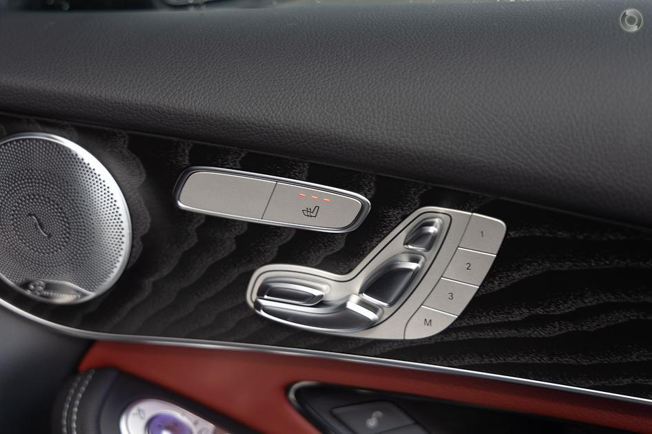 2020 Mercedes-Benz GLC 300 Wagon