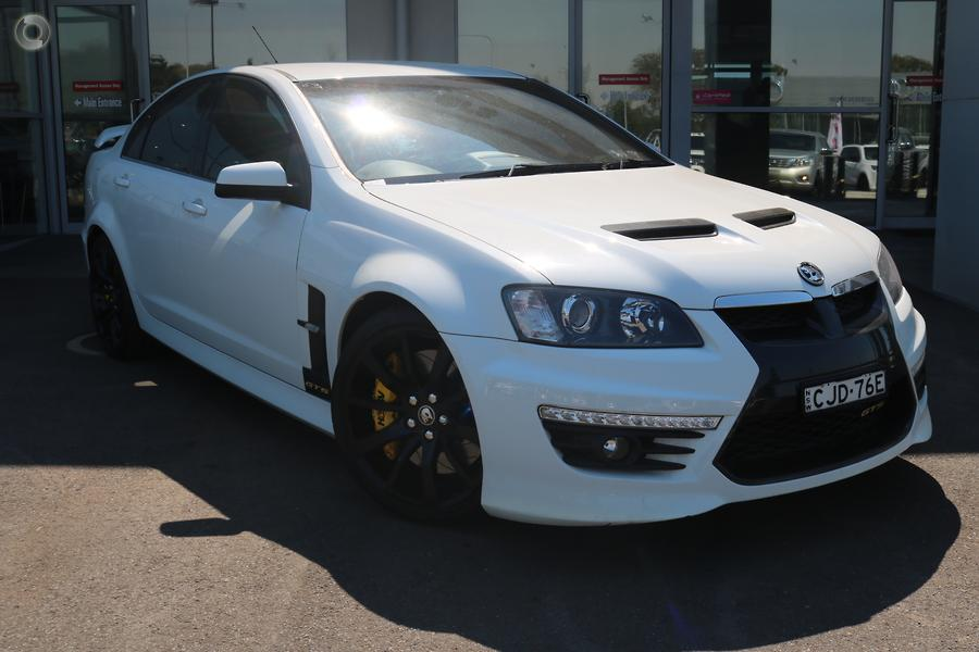 2012 Holden Special Vehicles GTS  E Series 3