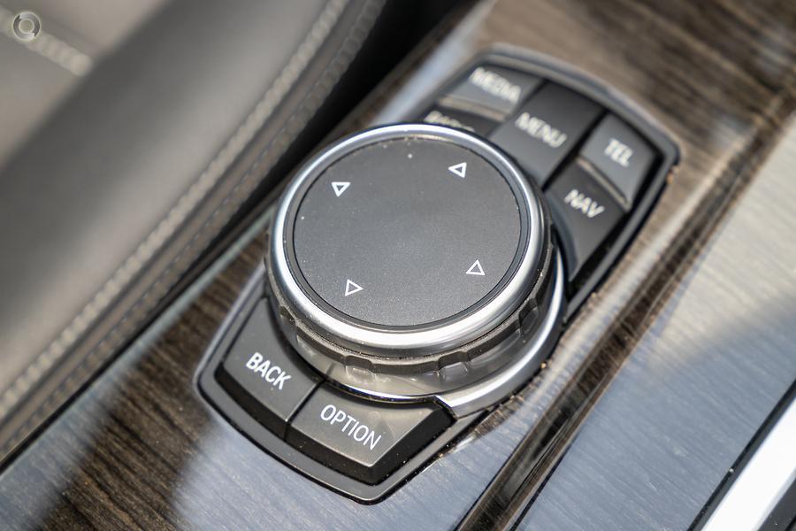 2015 BMW X3 xDrive30d