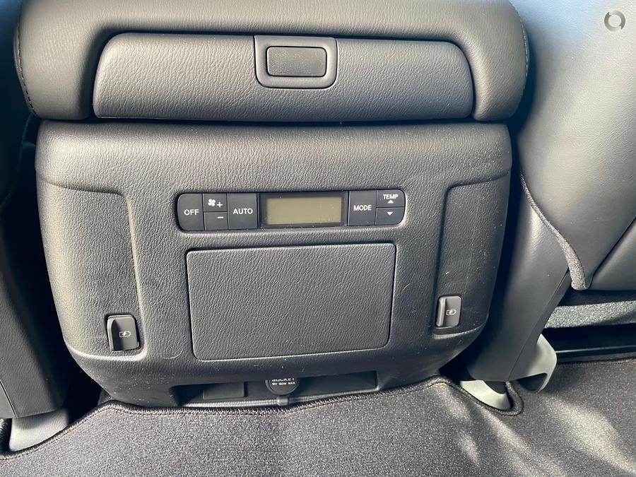 2020 Nissan Patrol Ti Y62 Series 5
