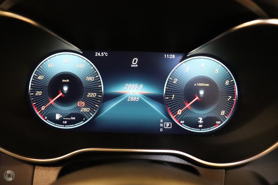 2018 Mercedes-Benz C300  W205