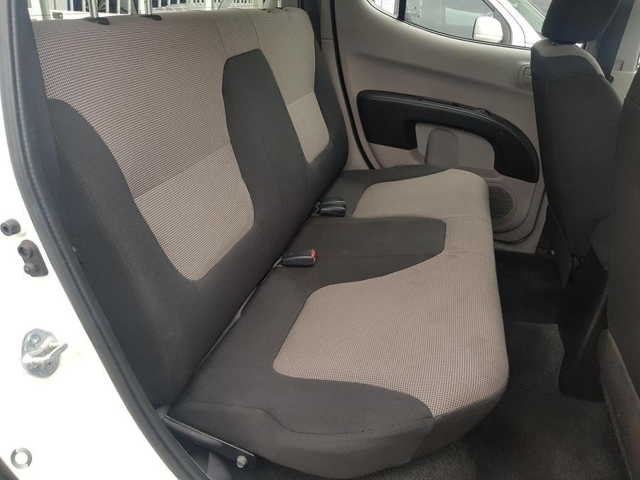 2010 Mitsubishi Triton GL-R MN