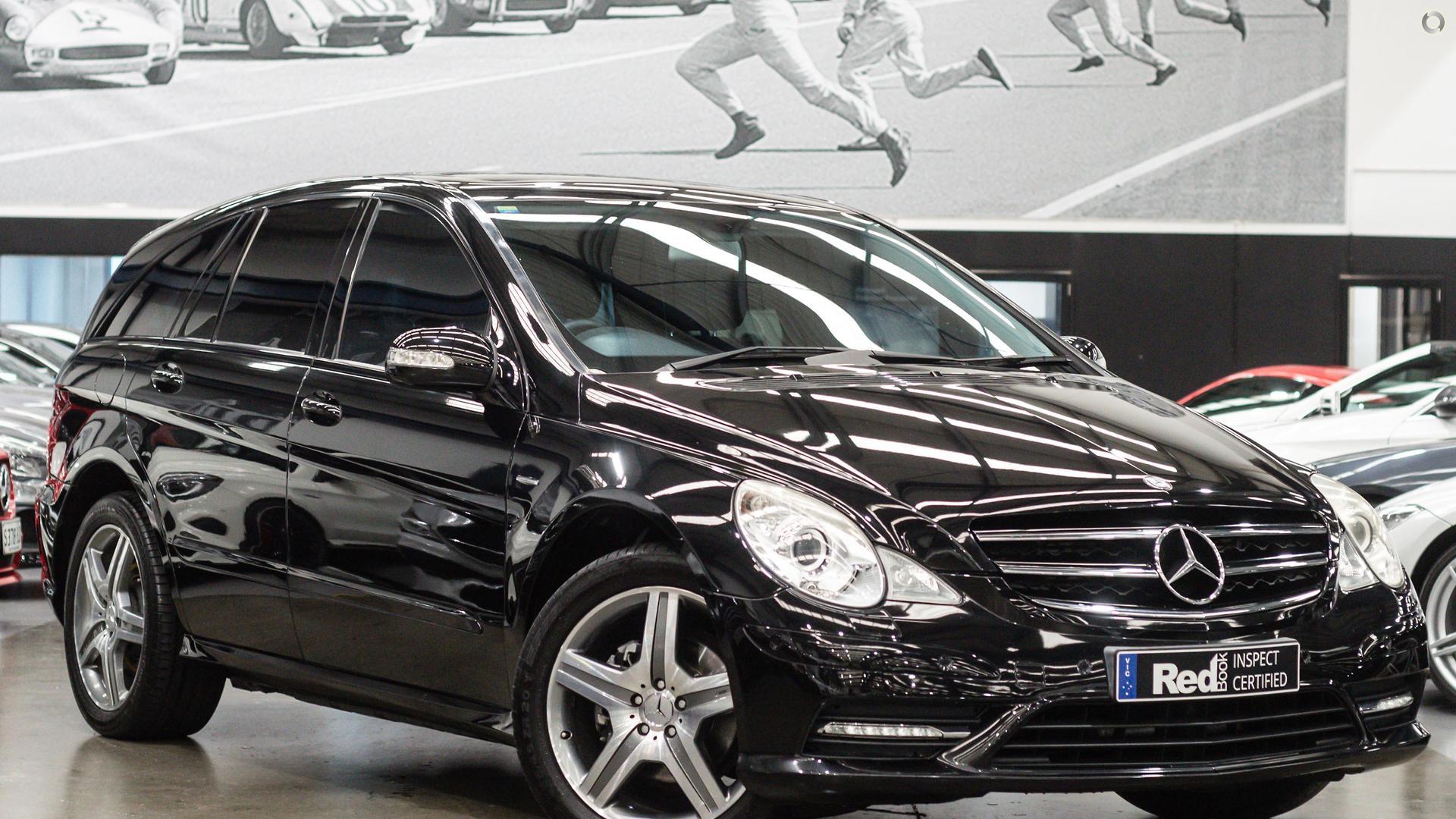 2010 Mercedes-Benz R300 CDI 251