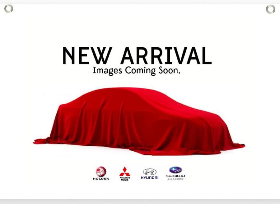 2019 Mitsubishi Asx GSR XD