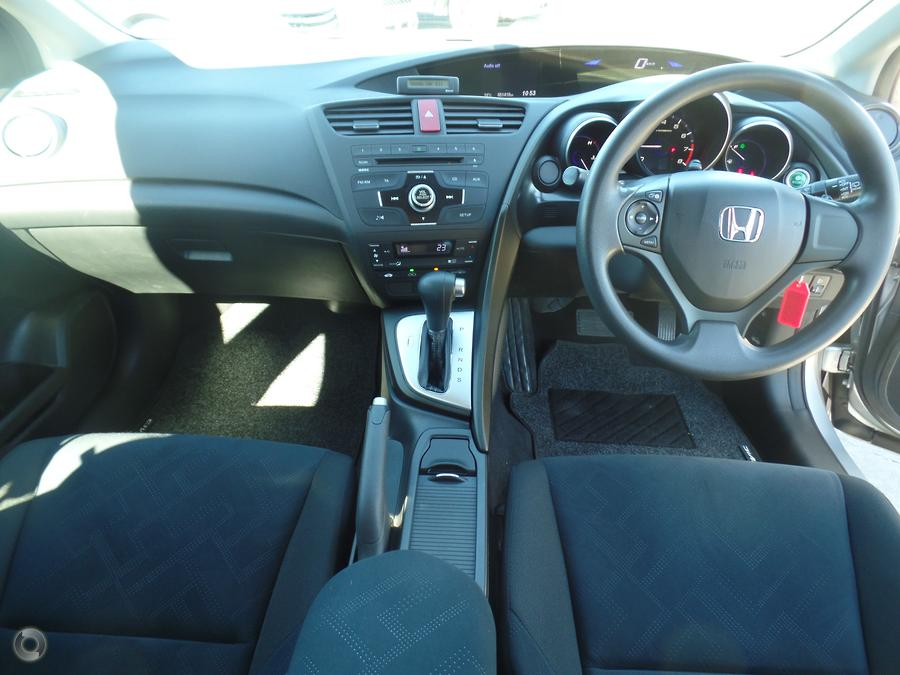 2012 Honda Civic VTi-S 9th Gen