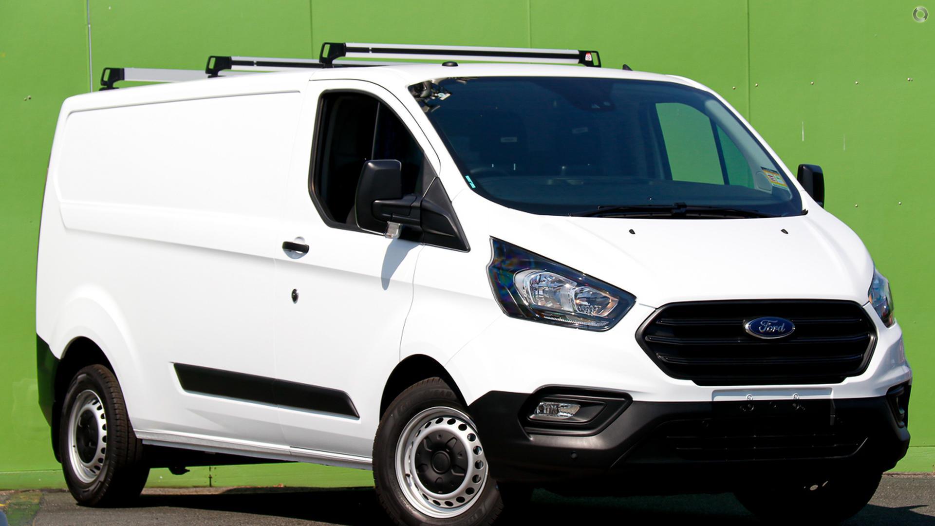 2019 Ford Transit Custom 340L VN