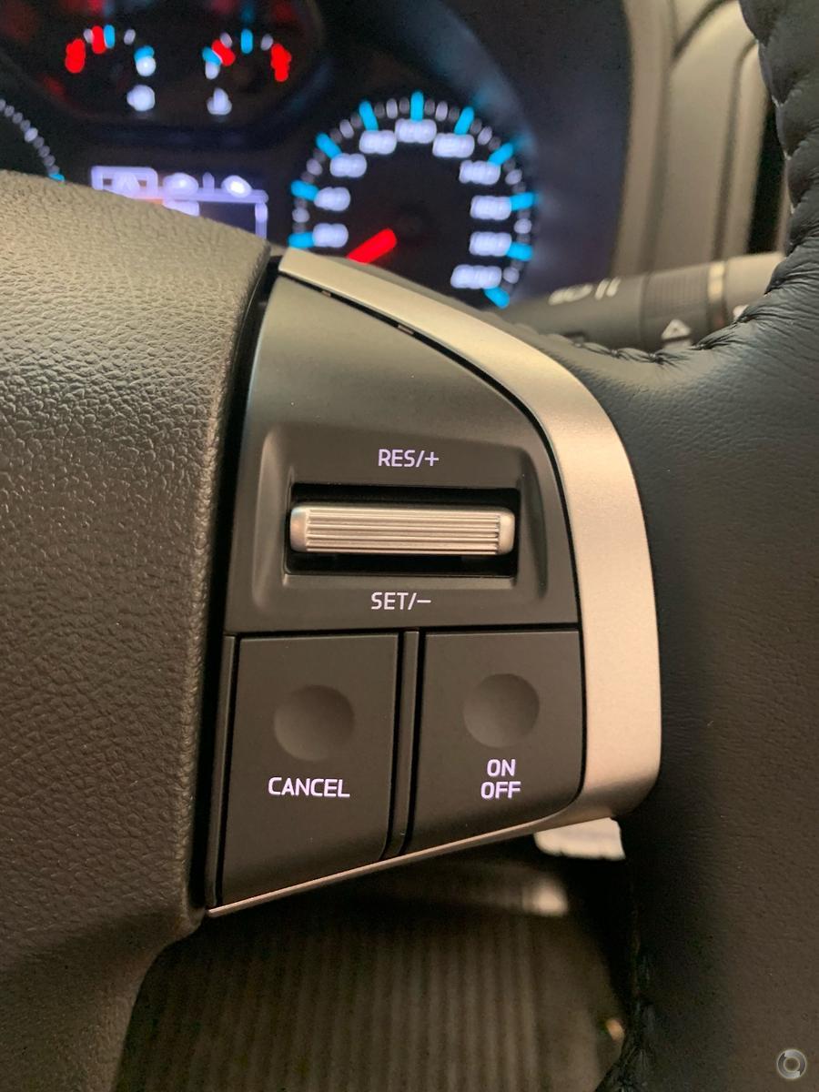 2020 Holden Colorado LS RG