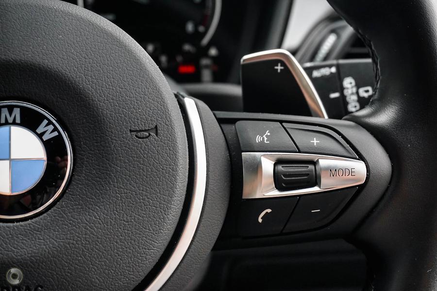 2018 BMW X2 xDrive20d M Sport X