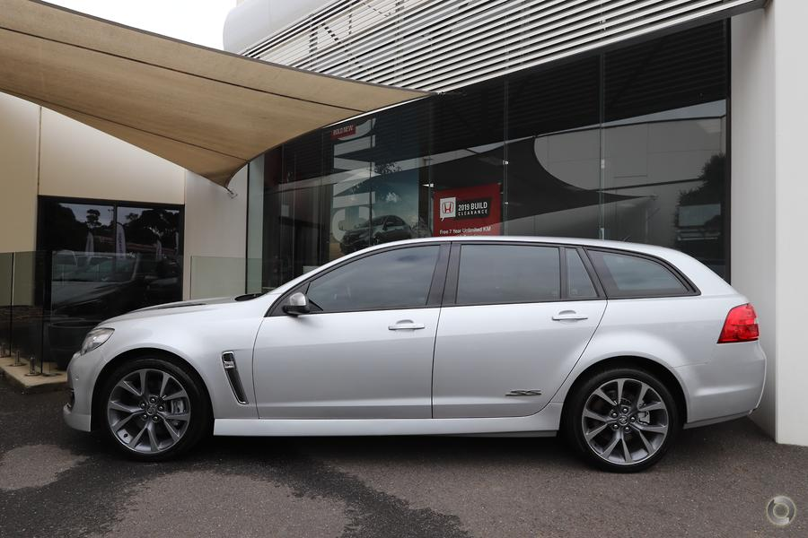 2016 Holden Commodore SS VF Series II
