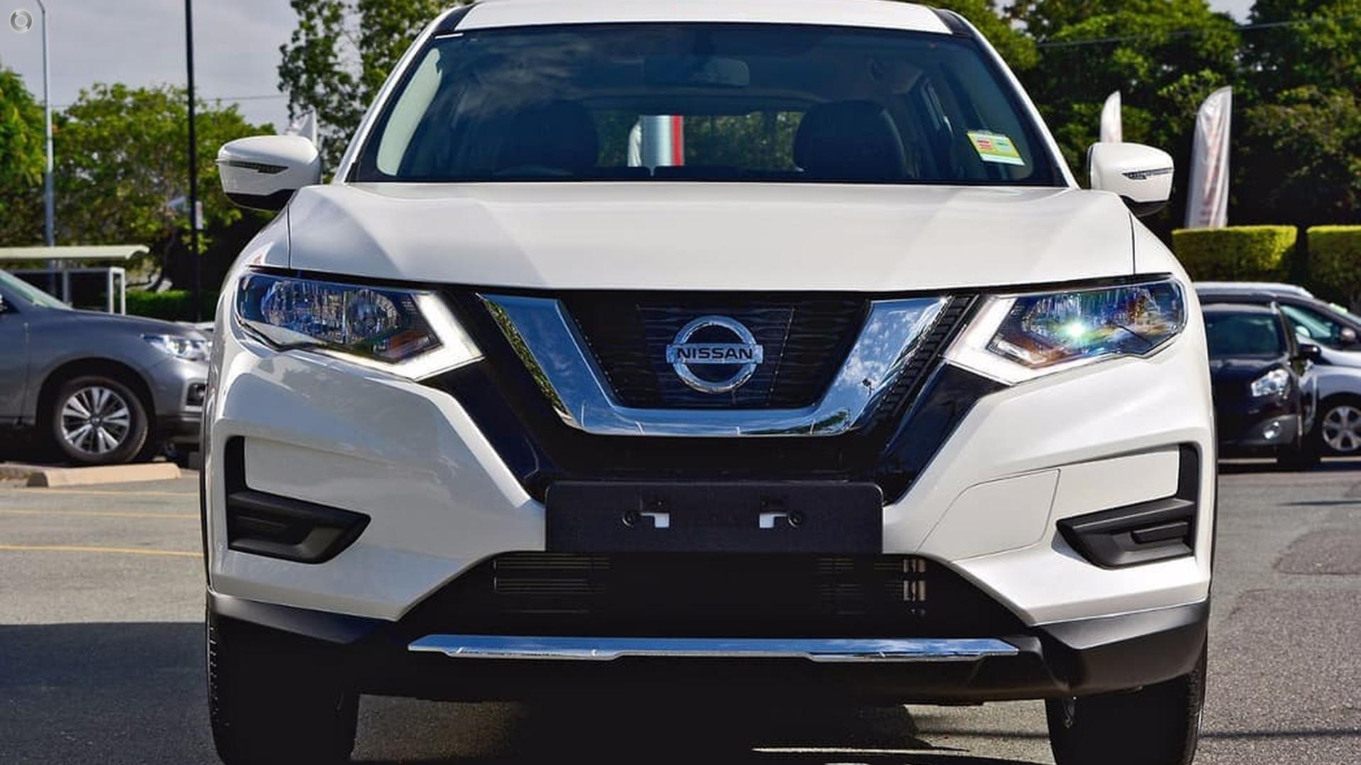 2019 Nissan X-trail T32 Series II