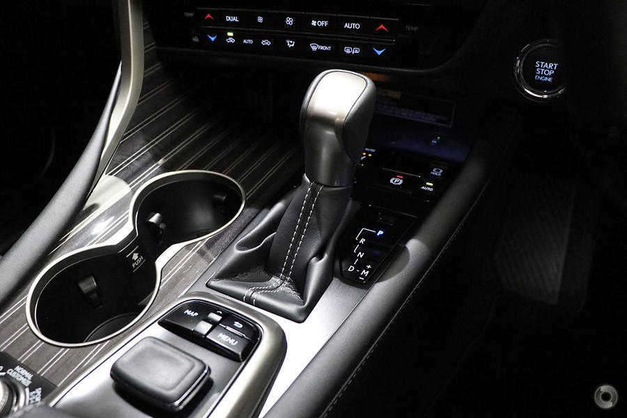 2018 Lexus Rx RX350 Sports Luxury GGL25R