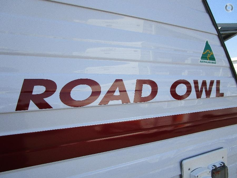 2019 New Age Road Owl   RO21BECOM
