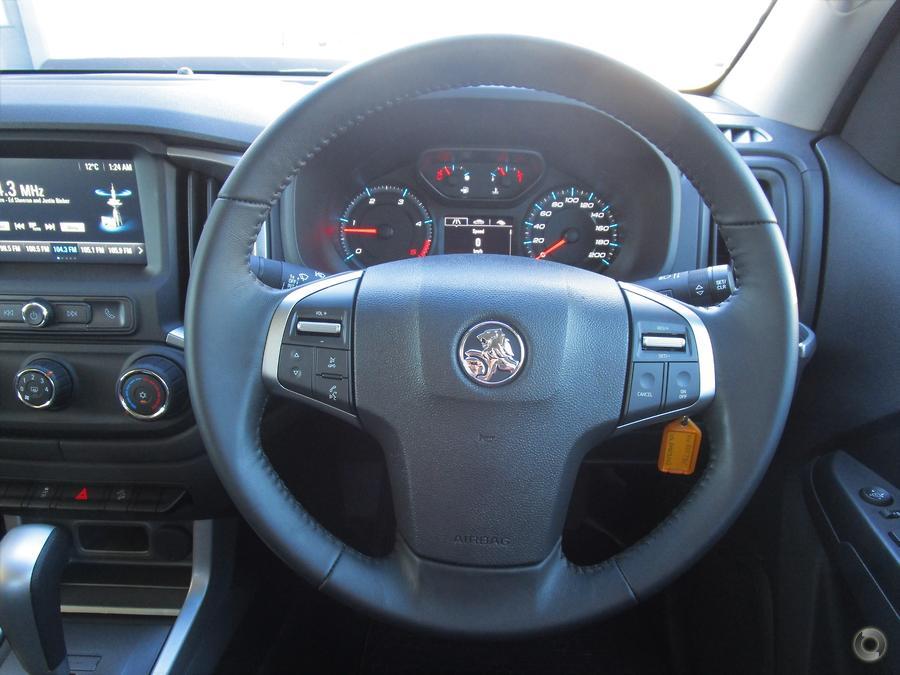 2019 Holden Colorado LS RG