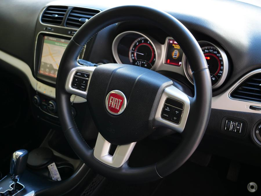 2013 Fiat Freemont Lounge JF