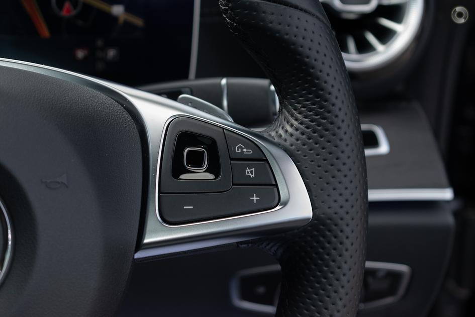 2017 Mercedes-Benz E 400 Coupe