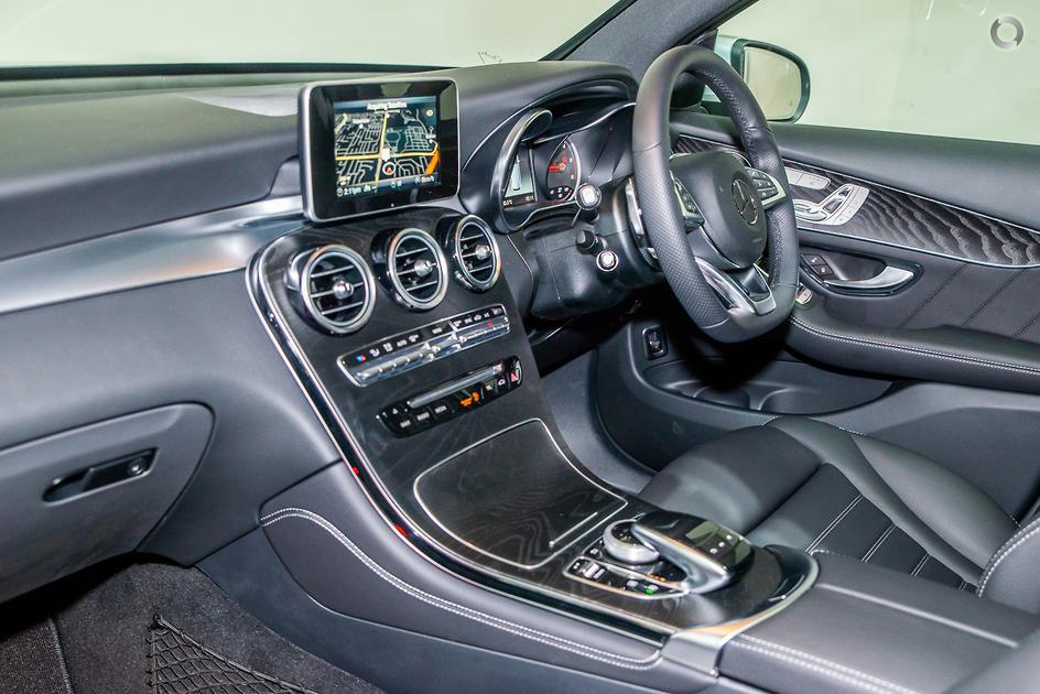 2019 Mercedes-Benz GLC 250 D Wagon