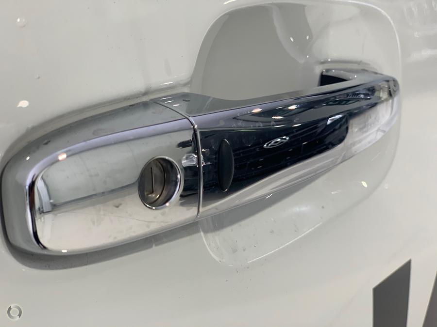 2019 LDV G10  SV7A