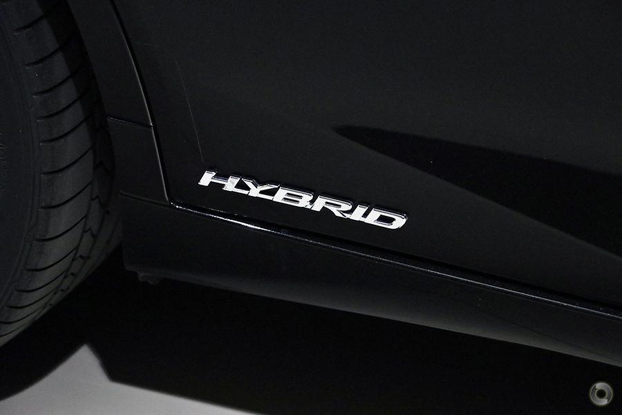2019 Lexus Es ES300h F Sport AXZH10R