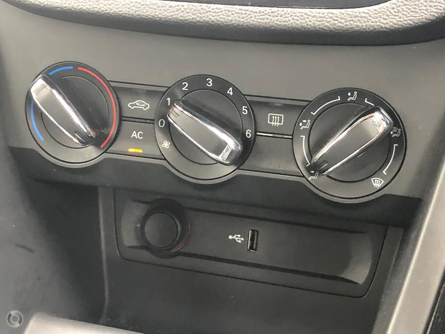2018 MG MG3 Core (No Series)